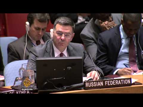 Russia denies aiding Ukraine rebels albeit assertions