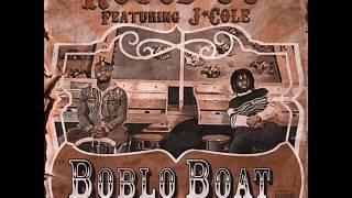 Royce Da 5 39 9 Ft J Cole Boblo Boat Instrumental