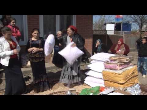 Цыганская свадьба. Руслан и Света-9 серия. Подарки