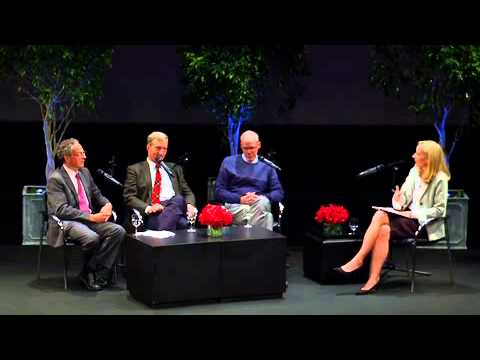 North Country School & Camp Treetops (Lake Placid, NY) Panel: Steyer, McKibben, Rockefeller (long) - 11/06/2013