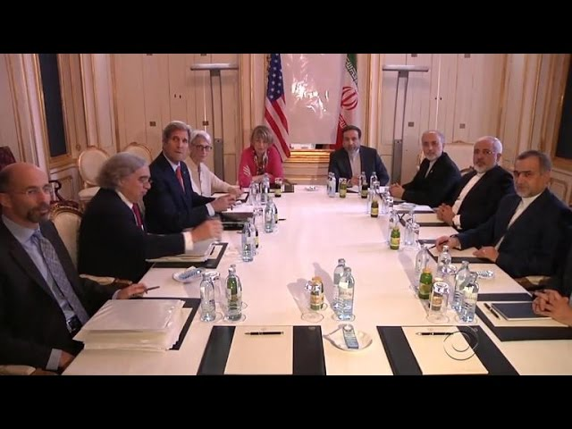 Strong signs of breakthrough in Iran nuclear talks