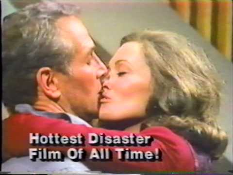 Towering Inferno TV airing promo