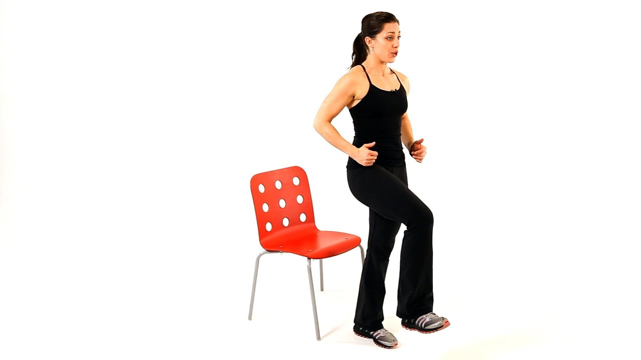 how to make a woman squat video