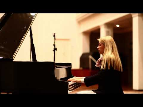 Rachmaninoff Prelude G Major Valentina Lisitsa