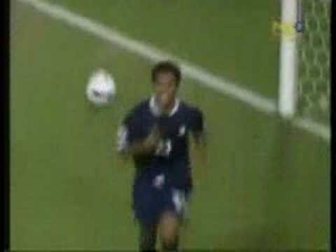 Thailand 2-0 Oman
