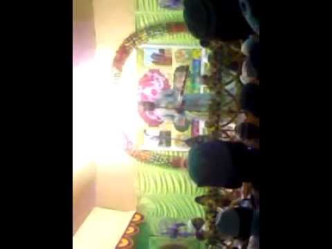 Asad Iqbal Best New Naat 2014 Khul Gayi Jannat Ki Khidki video