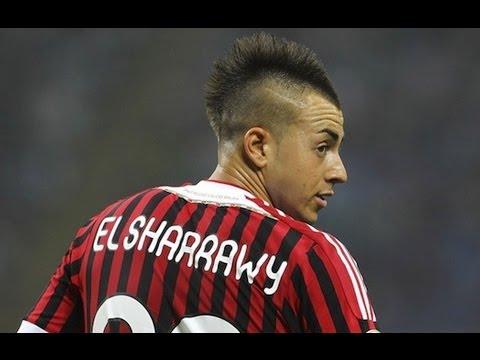 Stephan El Shaarawy - Il Faraone - Goals & Skills - HD