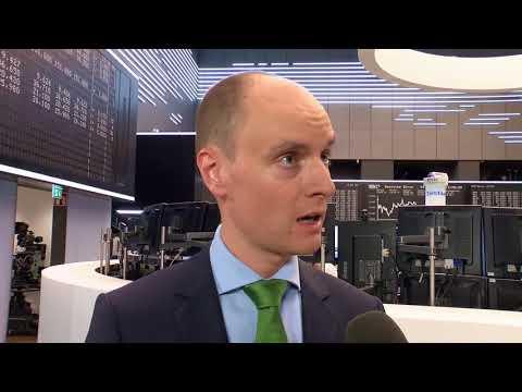Aktienquoten richtig managen: So geht´s - Interview Benjamin Bente (Vates Invest)