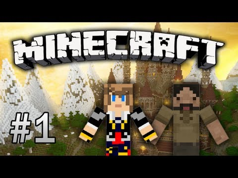 Frigiel  &  Zelvac : Wrath of the Fallen | Episode 1 - Minecraft