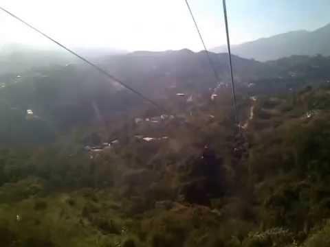 metro cable caracas - venezuela