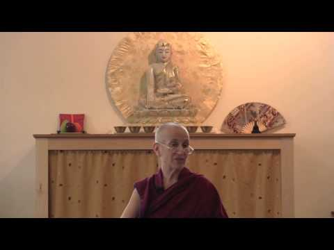 Verse 1: The realms of samsara
