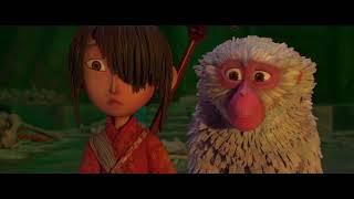 『KUBO/クボ 二本の弦の秘密』日本語版吹き替え映像