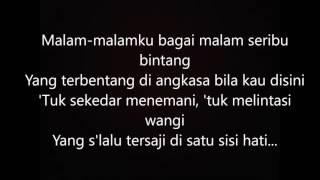 Mahadewa - Roman Picisan (Lirik)