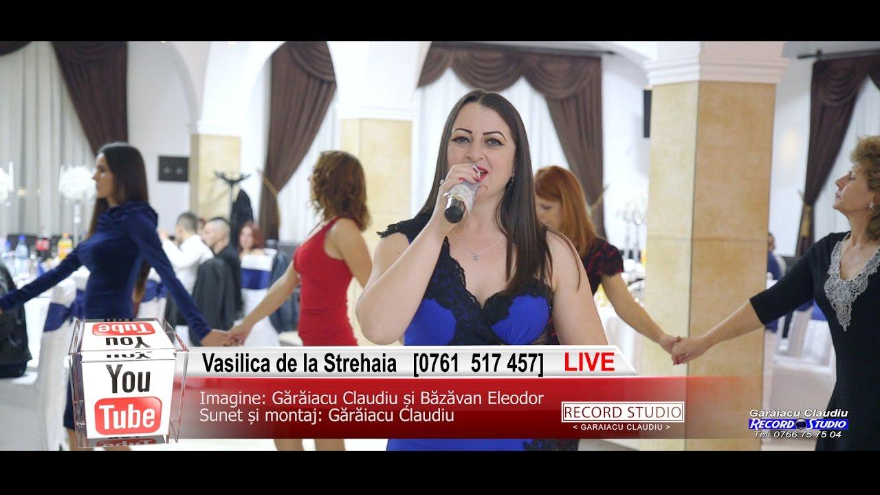 Vasilica de la Strehaia si Lucian Varzaru   LIVE 2017   Mi-am dorit baiat (pt LUCA)