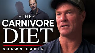 SHAWN BAKER - THE CARNIVORE DIET: How To Get Mentally & Physically Stronger By Eating Meat | TRAILER