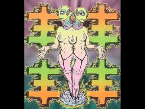Psychic Tv - I Like You