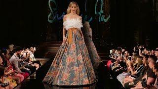 Sarene Fu | Spring/Summer 2019 | NYFW - Art Hearts Fashion