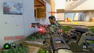Call of Duty: Black Ops 3 Online - Gun Game at Combine
