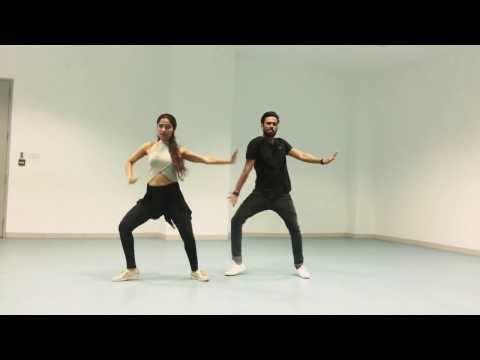Nachna Aunda Nahi | Tum Bin 2 | Hip hop dance routine |Choreography by Sonali and Shashank