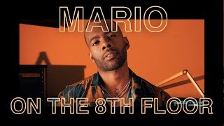 Mario Performs Drowning Live On The 8th Floor