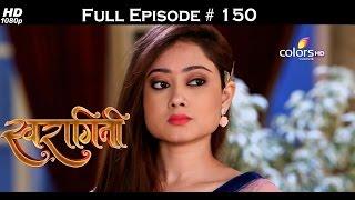 Swaragini - 24th September 2015 - स्वरागिनी - Full Episode (HD)