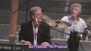 Watch Don Moen Be Praised video
