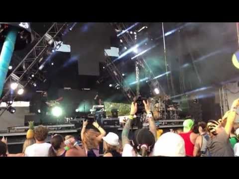 Future Rock @ Electric Forest 2013 [1080p]