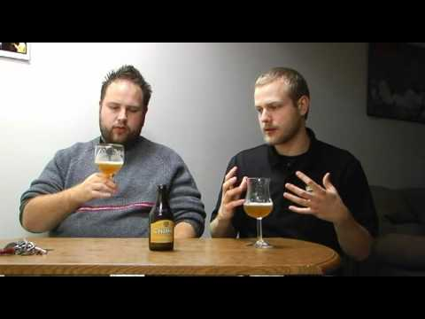 Chimay White | Beer Review #38