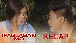 Ipaglaban Mo Recap: Abuso