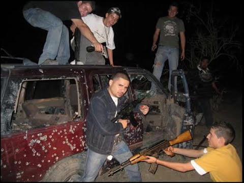 LARRY HERNANDEZ - LA VENGANZA DEL M1