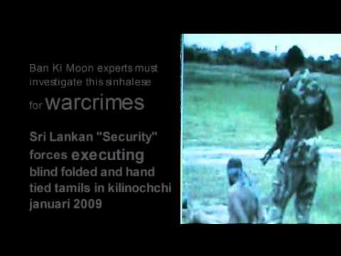 Wikileaks Sri Lanka Child Sex Abuse By Karuna And Epdp With Support Of Government (10) video