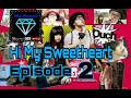 Hi, My Sweetheart Ep 2 (subtitle Indonesia)