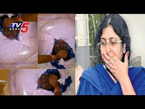 Music Director Chakri Poisoned by Wife Sravani ? : TV5 News