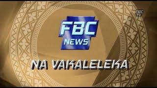 FBC NEWS BREAK   NA VAKALELEKA   20 02 2018