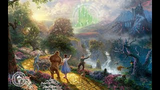 Learn English Through Story | The Wonderful Wizard of Oz Elementary Level