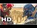 TRANSFORMERS 6   Decepticon Reveal Trailer (2018) Bumblebee, Blockbuster Action Movie HD
