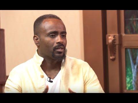"""Jossy """"Min Addis ምን አዲስ"""": Talk With Artist Sami Dan"""