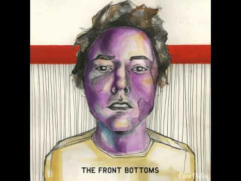 The Front Bottoms - Legit Tattoo Gun