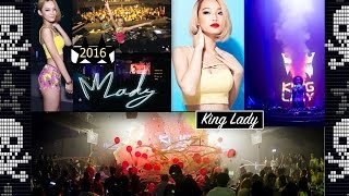 Best Live Mix Electro House 2016, King Lady