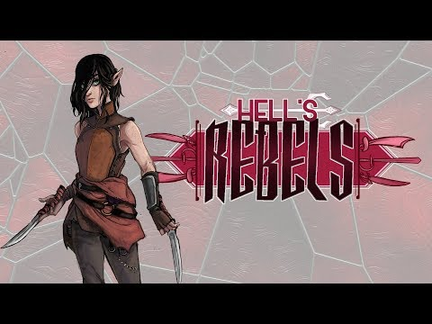 Hells Rebels Ep 3: Rebuilding the Ravens