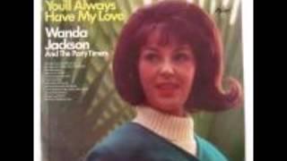 Watch Wanda Jackson I