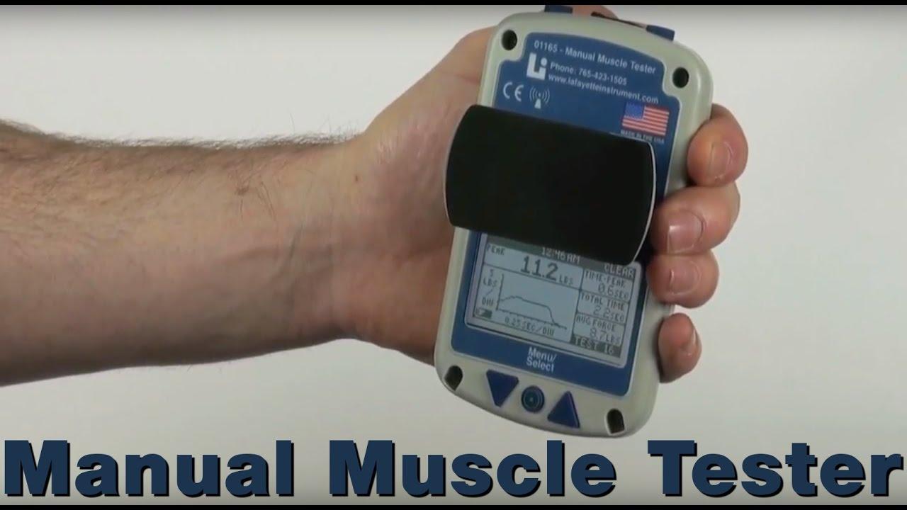 microfet 2 manual muscle testing mmt handheld dynamometer