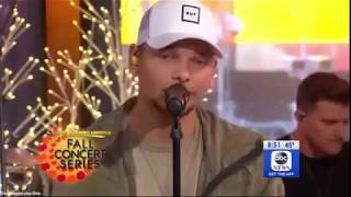 "Download Lagu Kane Brown brought a little ""Heaven"" to GMA Gratis STAFABAND"