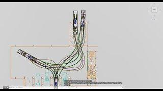 AutoTURN - Basic Functionality
