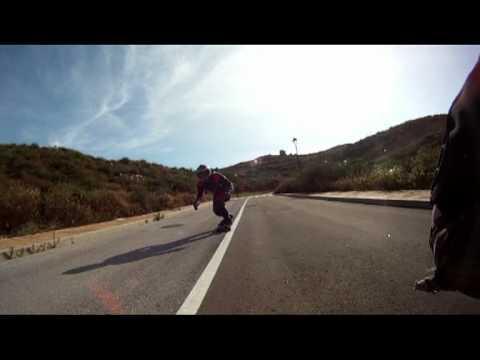 Byron - Somewhere in the world - Downhill Malaga