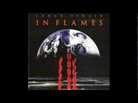 In Flames - Lunar Strain [Full Album - HQ]