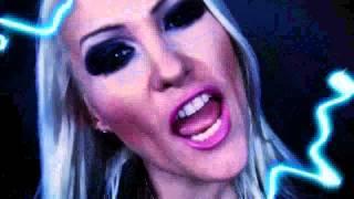 Клип DVJ Bazuka - Богиня электро