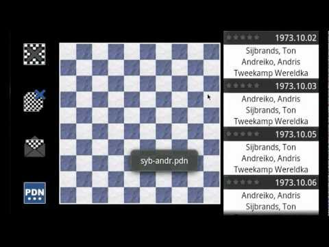 Dr Checkers 3.0: International draughts for professionals