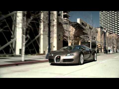 Bugatti Veyron Grand Sport | Closed Roof