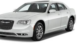 2017 Chrysler 300 - Bedford OH